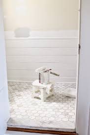Home Depot Merola Hex Tile by 3x3