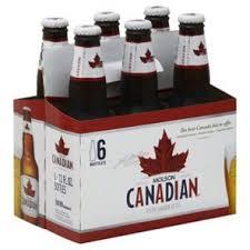 Molson Canadian Lager Beer 12 oz Bottles Shop Import Beer at HEB