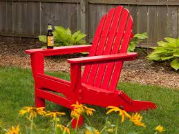 Adams Resin Adirondack Chairs by Chair Design And Solid Resin For Outdoor Red Plastic Adirondack