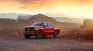2019 Chevrolet Silverado First Drive Review - 95 Octane