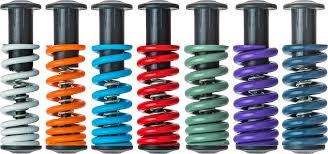 100 Truck Shock Reviews Springs For Seismic G5 S Seismic Skate