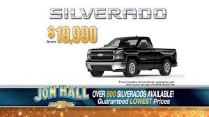 Huge Savings During Chevy Truck Month At Jon Hall Chevrolet - YouTube 2014 Chevrolet Silverado 1500 For Sale In Edmton Alberta Wem Gilbert Lease The All New Okchobee South Huge Savings During Chevy Truck Month At Jon Hall Youtube 3 Mustsee Special Edition Models Depaula Addison On Erin Mills A Missauga Buick Gmc Dealership General Motors Introducing Incentives Yearend Vehicles Riverton Wy Pick Up Truck Lease Deals Free Coupons By Mail Cigarettes 2017 Review Car And Driver Autoblog
