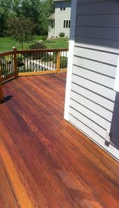 trex decking review out with the mold in with the new