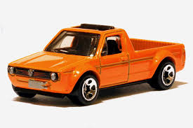 100 Volkswagen Truck Caddy Hot Wheels Wiki FANDOM Powered By Wikia