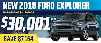Uftring Ford, Inc. Is A Ford Dealer Selling New And Used Cars In ...