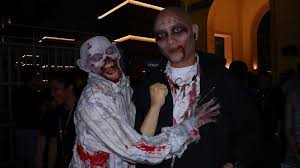 Halloween Costumes Memoirs Of A by Halloween Horror Nights 5 Review The Geek Culture