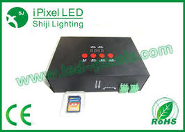 LED Pixel Controller for sale LED Pixel Controller from China