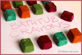 Crayola Bathtub Crayons Ingredients by Homemade Bath Crayons For A Fun And Natural Bath Time