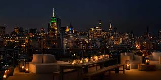 100 Astor Terrace Nyc 13 Hotel Bars In NYC We Cant Get Enough Of Jetsetter