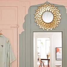 Hang A Kimono On The Back Of Door