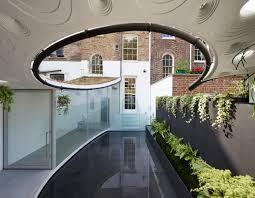 100 Tonkin Architects Gallery Of Sun Rain Room Liu 2