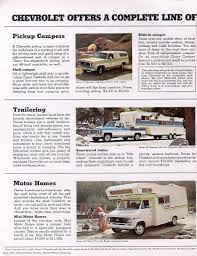 Car Brochures - 1974 Chevrolet And GMC Truck Brochures / 1974 Chevy ...