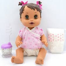 Cute Baby Alive Dolls