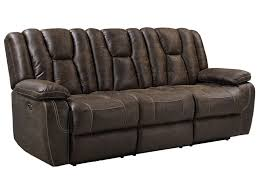 Standard Furniture Buckaroo Motion Sofa with Pillow Arms and