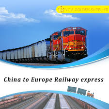 100 Cheap Container Shipping China Raliway From Chongqing To Warsaw Poland Buy Train TransportationRailway Freight To PolandRailway Freight