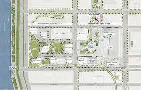 Culture Shed Hudson Yards by Hudson Yards Breaks Ground As Manhattan U0027s Largest Mega Development