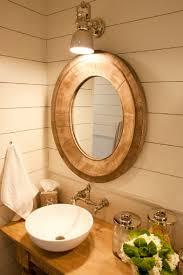 Wayfair Oval Bathroom Mirrors by Arteriors Home Orion Large Convex Mirror Wayfair