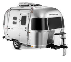 100 Modern Travel Trailer Airstream Brings Back A Pair Of Classic Trailers For Modern Day Life