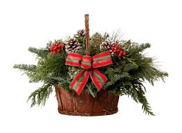 Noble Fir Artificial Christmas Tree by Teufel Holly Farms Wholesale Holiday Greens Fundraiser