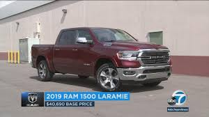 Trucks | Abc7.com The Plushest And Coliest Luxury Pickup Trucks For 2018 Americans Are Ditching Sedans Pricey Carbuzz Trucks Abc7com Sportchassis P4xl Is A Sport Utility Truck 95 Octane Allnew 2017 Honda Ridgeline Makes World Debut At 2016 Top 10 Modern Sales Failures Part Ii Tricked Out Get More Luxurious Anything On Wheels Mercedesbenz Concept Xclass Aims To Bring Ram Unveils 1500 Tungsten Limited Edition As Its New For Sale And Used Green Mercedes Youtube China Rhd Hot N2 Diesel In Europe