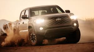 100 Truck Accessories Jacksonville Fl New Toyota Tacoma Review For FL Arlington Toyota