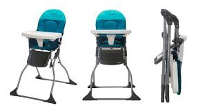 wow cosco simple fold high chair only 11 98 was 39 99