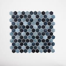 mosaik fliesen blau gemustert l antic stylique badezimmer
