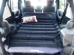 Sportz Air Mattress For The Back Of A Jeep Wrangler Unlimited. Need ... Truck Bed Air Mattrses Xterra Mods Pinte Airbedz Pro 3 Truck Bed Air Mattress 11 Best Mattrses 2018 Inflatable Truck Bed Mattress Compare Prices At Nextag 62017 Camping Accsories5 Truckbedz Yay Or Nay Toyota 4runner Forum Largest Pickup Trucks Sizes Better Airbedz Original 8039 Mattress Built In Pump 2 Wheel Well Inserts Really Love This Air Its Even Comfy Over The F150 Super Duty 8ft Pittman Ppi101