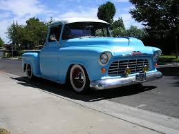 1955 To 1957 Chevy - Save Our Oceans Rr Frames 1955 Chevy Truck Outrageous Hot Rod Network Chevrolet Other Pickups 3100 1957 Ford F100 Classics For Sale On Autotrader Old Pickup Trucks Lovely Used Deluxe Woodys Rodz Can Build You A New Trifive Video Ultimate Suphauler Duramax Diesel Swapped 57 For Ls Powered Dp Short Box 4x4 With 6 Lift Stepside The Worlds Most Recently Posted Photos By 58 59 60 Auto And Salvage Car Guys Cameo