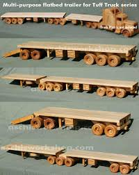 "Plan# 211 Tuff Truck Trailer Multi-plan – Suits The ""Tuff Truck ... Wooden Truck Plans Childrens Toy And Projects 2779 Trucks To Be Makers From All Over The World 2014 Woodarchivist Model Cars Accsories Juguetes Pinterest Roadster Plan C Cab Stake Toys Wood Toys Fire 408"