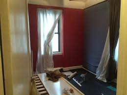 Sound Dampening Curtains Toronto by Cheap Methods To Soundproofing Apartment Walls Homesfeed