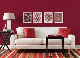 Best Paint Color For Living Room by Delectable 25 Red Paint Colors For Living Room Design Ideas Of