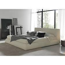 modern platform beds made in spain wood modern platform bed