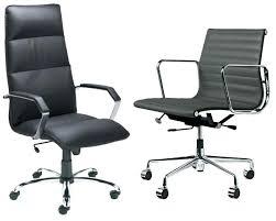 fauteuil bureau en cuir chaise de bureau en cuir mariokenny me