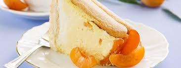 dessert aux fruits d ete dessert d été aux abricots et ricotta recette bio