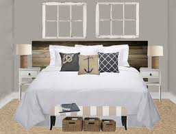 Nautical Bedroom Decor For Inspire The Design Of Your Home With Glamours Display 13