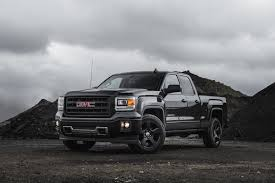 2015 GMC Sierra 1500 Elevation - GM Authority Garage | GM Authority ... Gmc Sierra Black Label Edition Luxury Lifted Truck Rocky Ridge Trucks New 2018 1500 Slt Widow In Indianapolis Z71 Stealth Xl Fuel D538 Maverick 1pc Wheels Matte With Milled Accents Rims 2006 Denali Front Angle View Stock Photo Xd Series Xd811 Rockstar 2 Chrome Inserts 2017 2500hd For Sale 1gt12ueyxhf198082 35in Suspension Lift Kit For 072016 Chevy Silverado Custom Dave Smith Used 2016 4x4 Current Lease Finance Specials Mills Motors Sold2014 Sierra Denali Crew Cab 62l Black 57525 00 List