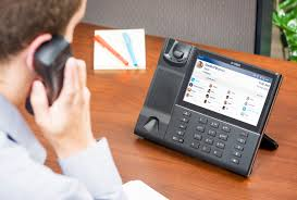 Business Voice Over IP (VoIP) Phones