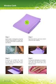 Norwex Pink Bathroom Scrub Mitt how to use norwex bathroom scrub mitt