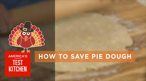 Cooks Illustrated Pumpkin Pie Vodka by Best Thanksgiving How To Make Perfect Pie Dough Youtube