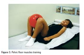 Pelvic Floor Muscle Training by Comparative Prospective And Randomized Study Between Urotherapy