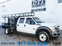 Heavy Duty Truck Dealer In Denver, CO | Truck Fabrication