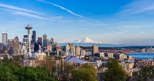 seattle visitors bureau 25 best things to do in seattle