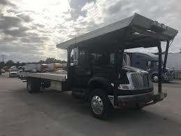 INTERNATIONAL Rollback Tow Trucks For Sale
