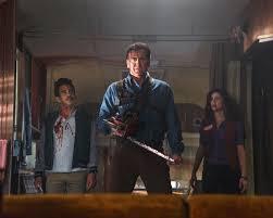 Modern Family Halloween 3 Imdb by Ash Vs Evil Dead Starz U0027s Gleeful Bloody Tv Sequel To The Film