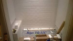 6 X 24 Wall Tile Layout by Tile With Style Do It Right Boyer Tile