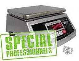 balance cuisine professionnelle balance cuisine professionnelle étanche 12kg occasion