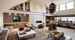 Interior Design Styles Industrial Interiors The Style Guide