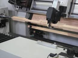 intorex ckx cnc wood turning lathe woodworking machinery jj smith