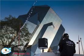 ucpa siege social le futuroscope présente les sessions mix live by ucpa ecole des dj